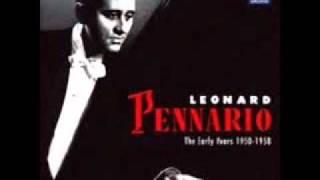 Great Piano Concertos - Leonard Pennario plays Rachmaninov Concerto No. 1 Op. 1 in F sharp minor
