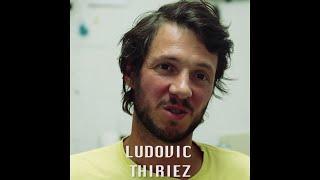Ludovic Thiriez │ Resident Art Garten 2019
