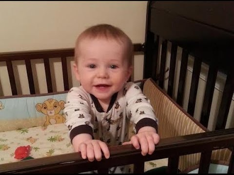 7 Month Old Baby Growth and Development ⭐ - YouTube