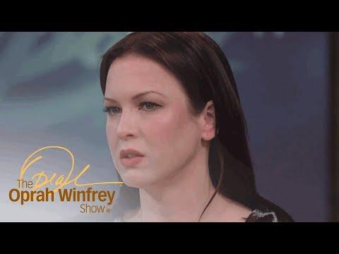The Question Renee Zellweger Won't Answer | The Oprah Winfrey Show | Oprah Winfrey Network