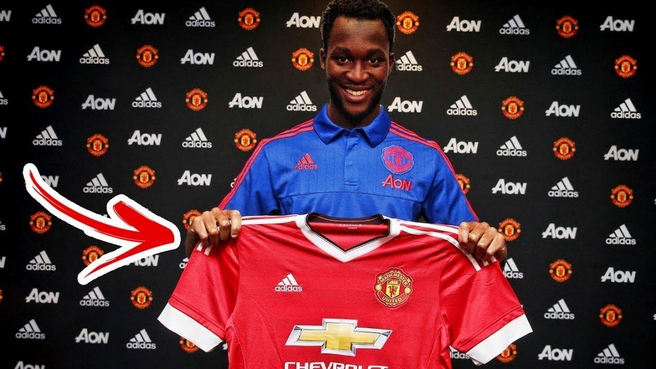 Omfg 100 Million Manchester United Transfer Confirmed Summer