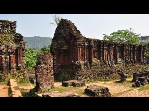 Thuyết minh thánh địa Mỹ Sơn | Discover My Son holy land