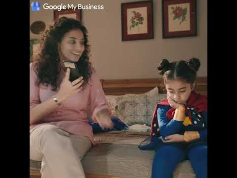 Get more customers by sharing business information on Google | Google My Business