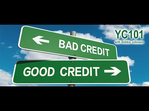 TRUCKERS NEED GOOD CREDIT WEBINAR - FREE with Matt Manero