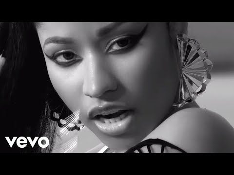 Download Nicki Minaj - Lookin Ass (Explicit) Mp4 baru