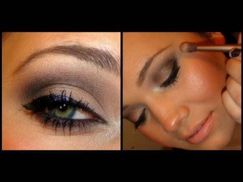 naked2 smokey eye ft naked2 palette youtube. Black Bedroom Furniture Sets. Home Design Ideas