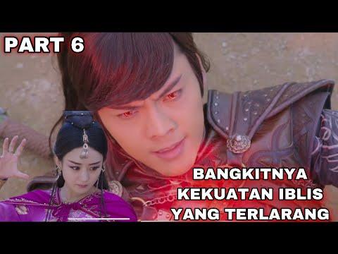 Download BANGKITNYA KEKUATAN IBLIS YANG TERLARANG - ALUR CERITA LEGEND OF ZU PART 6