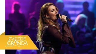 Nerka Hodzic - Poklanam ti svoju ljubav, Zbog tebe (live) - ZG - 18/19 - 09.02.19. EM 21