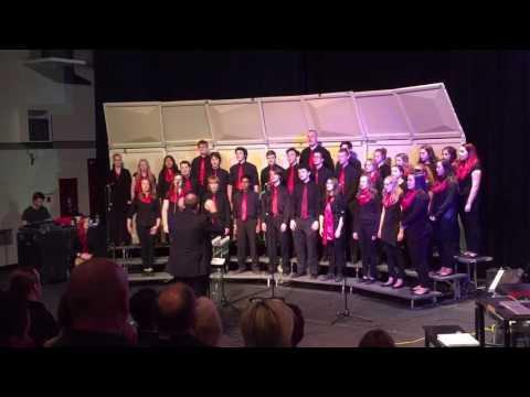 DW Poppy Choir Finale 2016
