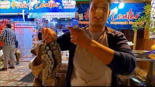 Египет 2021 Актуальные цены на морепродукты фрукты OLD Market Старый город Шарм эль Шейх 2021