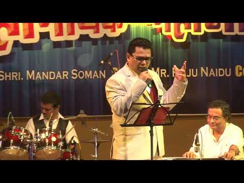 Log kehte hain main sharabi hoon -Tribute to Kishoreda by Dr Prashant Suvarna