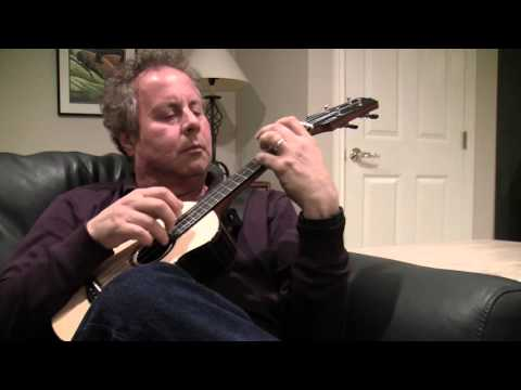 The Christmas Song - Swing Ukulele - Gerald Ross
