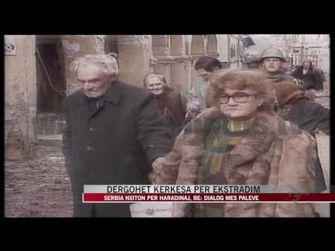 Serbia i dërgon Francës kërkesën për ekstradimin e Haradinaj - News, Lajme - Vizion Plus