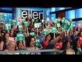 Ellen Plays Epic or Fail: Fall Edition