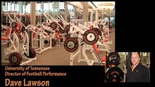 Tenn Vols Strength Training Complex