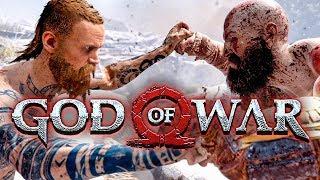 GOD OF WAR ⚔️ 002: GOTT gegen GOTT