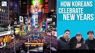 Download lagu How people Celebrate New Years in Seoul MP3