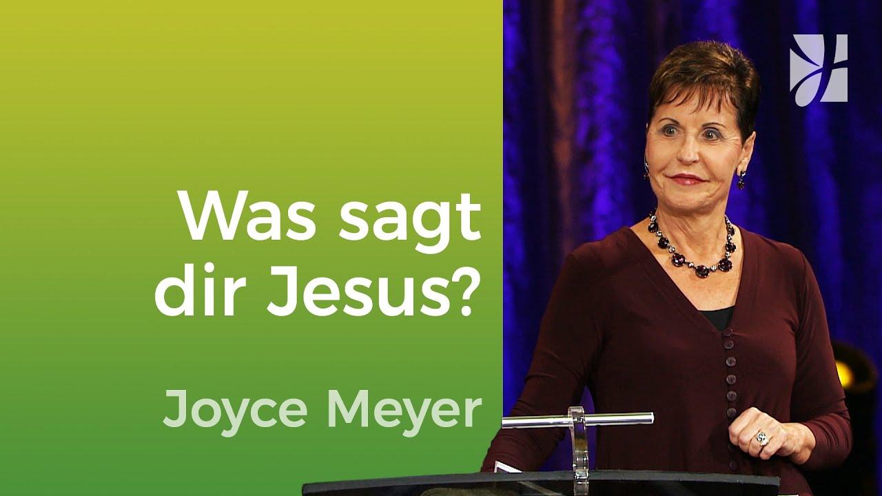 Was spricht Jesus bei dir an? – die Bibel Kolosser 3 ‒ Joyce Meyer ‒ Mit Jesus den Alltag meistern