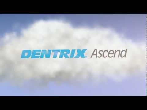 Introducing Dentrix Ascend