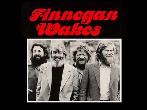 The Dubliners ~ Finnegan Wakes