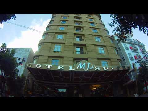 Four Hotels Near Ayala Mall, Cebu City, Cebu, Philippines