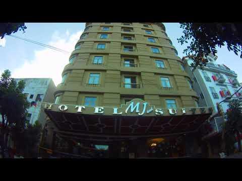Four Hotels Near Ayala Mall, Cebu City, Cebu, Philippines