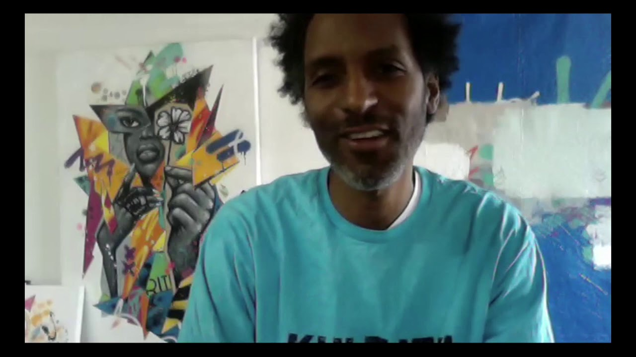 Artists in Residences: Jahmane