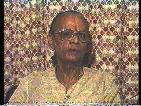 P.P. BHAU MAHARAJ KARANDIKAR's INTERVIEW (1990)