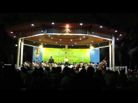 รักเอาบุญ - สุรุจ ทิพากรเสนี & Bangkok Symphony Orchestra