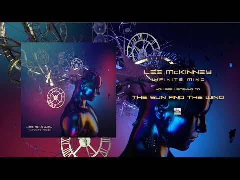 LEE MCKINNEY - The Sun And The Wind