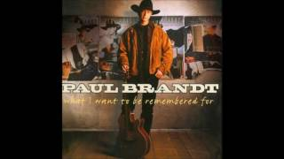 Watch Paul Brandt Theres Nothing I Wouldnt Do video