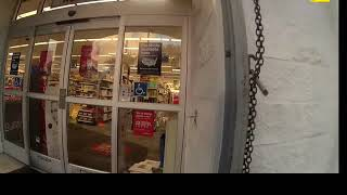NOPD video shows police shooting outside CVS