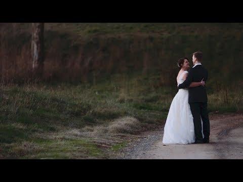Adelaide Wedding Video - Catherine & Corey - Longview Vineyard, Macclesfield