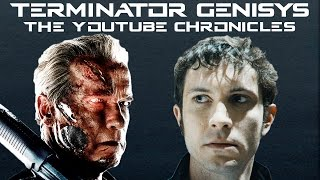 TERMINATOR GENISYS- Youtube Chronicles Part 2