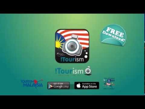 iTourism Malaysia - Travel Pahang