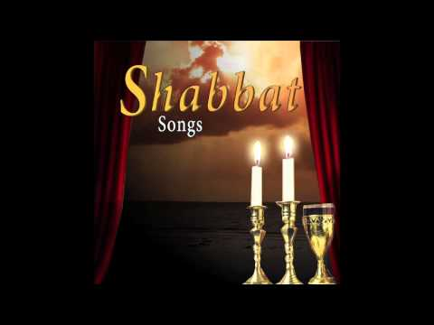 Shalom Aleichem -   kabbalat shabbat -  jewish music