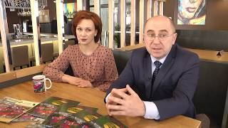 2020-04-17 г. Брест. Санаторий «Ружанский». Новости на Буг-ТВ. #бугтв