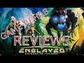 Game Rehab Reviews: Enslaved: Odyssey to the West