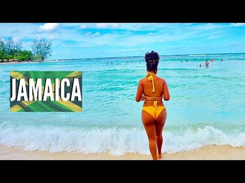 Jamaica Living | VLOG 6| JAMEXICANBEAUTY