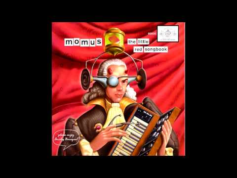 """Momus - """"The Symphonies of Beethoven"""""""