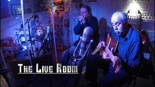 Скачать The Live Room S01E02 John Pearson Amp The Outriders Live At Broadoak Studios On Broadoak TV