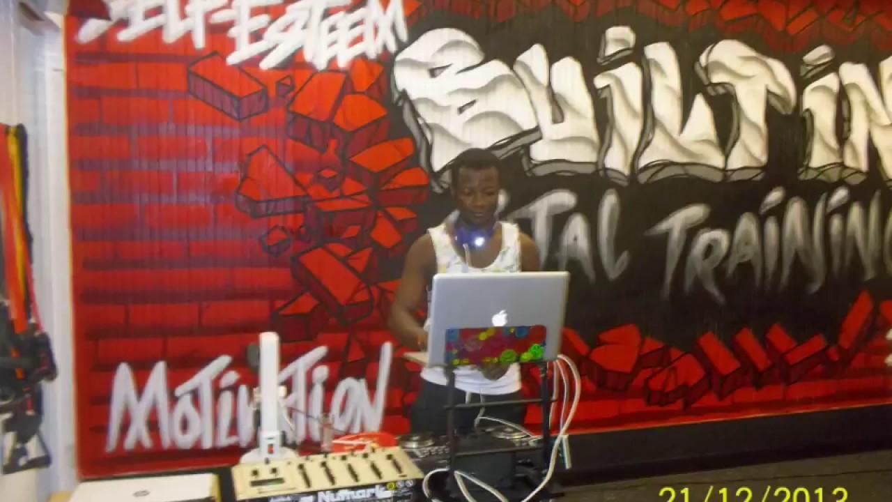 Tekno Miles Mix By Three Dj Pro ( Naija Music )