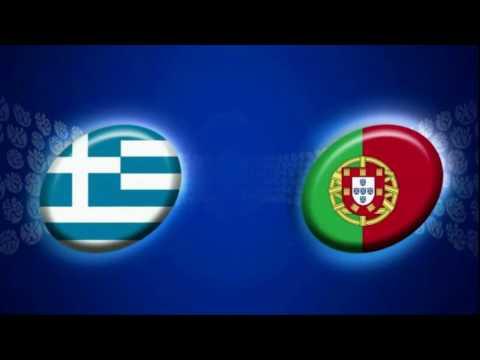 UEFA Euro 2008 Intro | Full HD | 1080p
