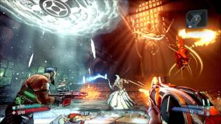 Borderlands 2 DLC Soundtrack - Lair of Infinite Agony Battle Theme