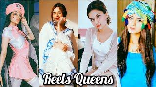 New Trending Reels 1st November |Amulya Rattan, Jannat Zubair, Arishfa khan, Avneet kaur & BOYS