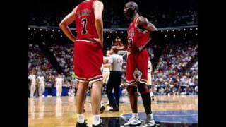 The greatest ever Chicago Bulls 1995-96