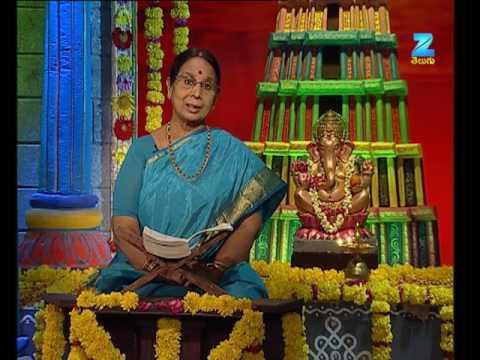 Gopuram - Episode 1730 - June 12, 2017 - Best Scene