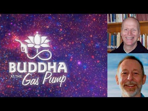 Francis Bennett & John Mark Stroud - Buddha at the Gas Pump Interview