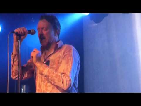 Blancmange - Blind Vision (Live @ Concorde 2 - Brighton - 10-11-2013)