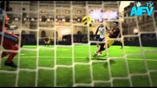 FIFA STREET TRAILER AIFV TV